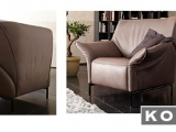 KOINOR sillones Frida CL