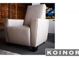 KOINOR sillones Nero CL