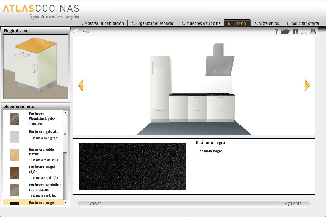 Planificador 3D - Estudio Inter7Estudio Inter7